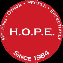 HOPE INC